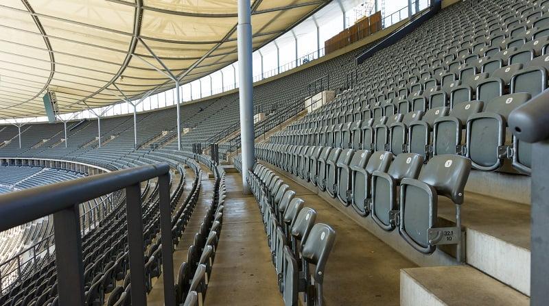 Stadium HVAC