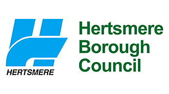 Hertsmere Borough Council