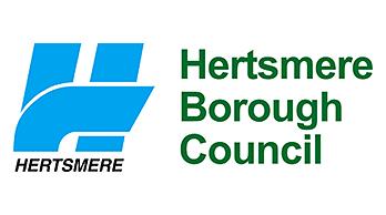 Hertsmere Borough Council