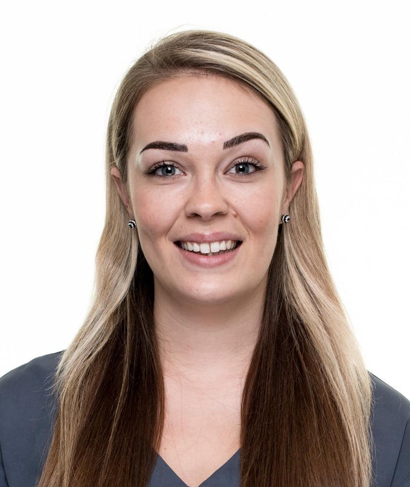 Macair Team Lucy Plumpton
